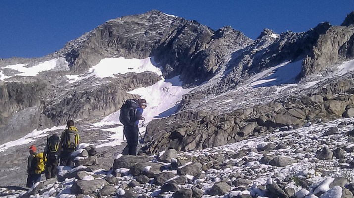 EWS - Hohe Tauern Wilderness Audit Mission 2015 -02233_