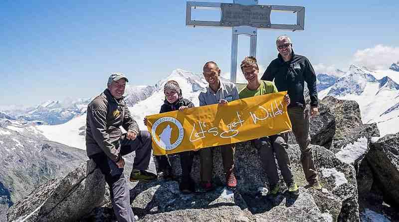Hohe Tauern Wilderness Audit Mission 2015 12-2.jpg - © European Wilderness Society CC BY-NC-ND 4.0