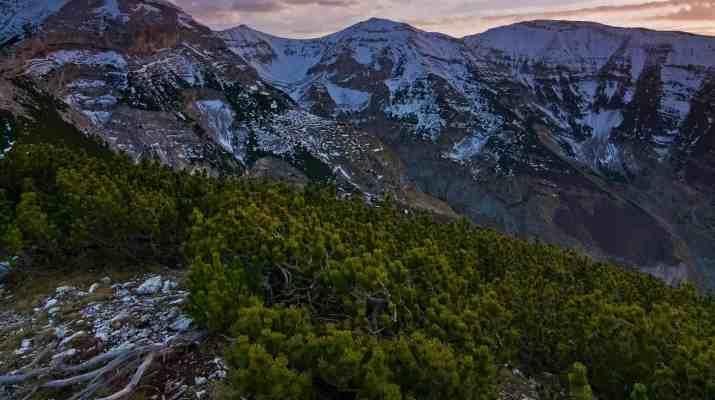 Majella Wilderness