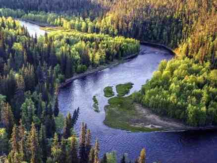 Oulanka National Park--4-2