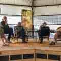 Biorama Wolf Discussion Vienna