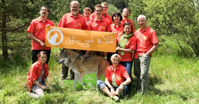 European Wilderness Society Team Photos 0056.JPG - © European Wilderness Society CC BY-NC-ND 4.0