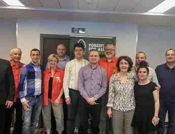 FSC Stakeholder Process Holzindustrie Schweighofer