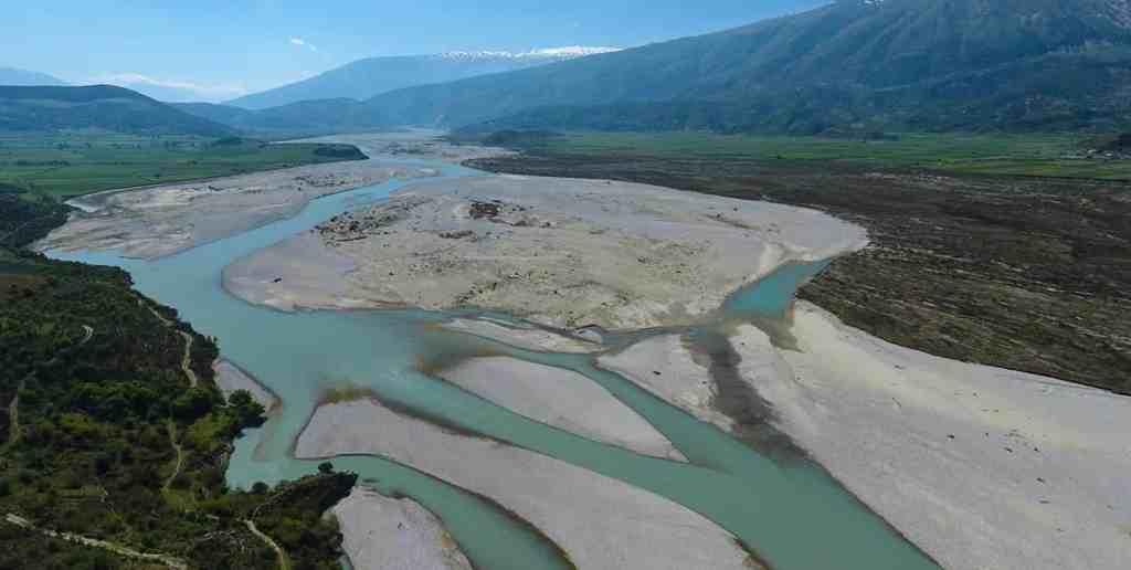 WILDRIver Vjosa Albania © Riverwatch