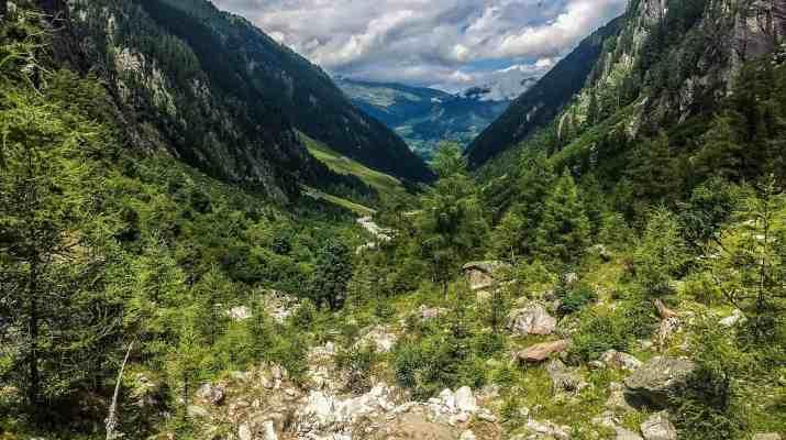 Hohe Tauern WIlderness Exkursion 2017 0054.jpg - European Wilderness Society - CC NonCommercial-NoDerivates 4.0 International