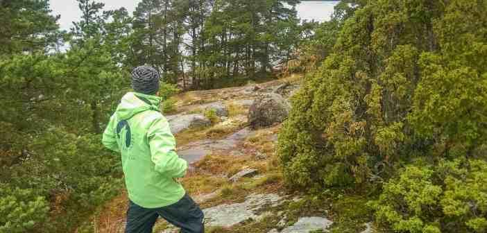 Quick-Audit Archipelago WILDCoast, Finland