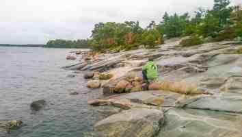 Archipelago Wilderness