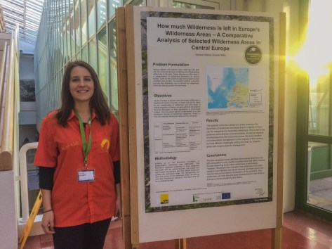Research Of Protected Areas Salzburg