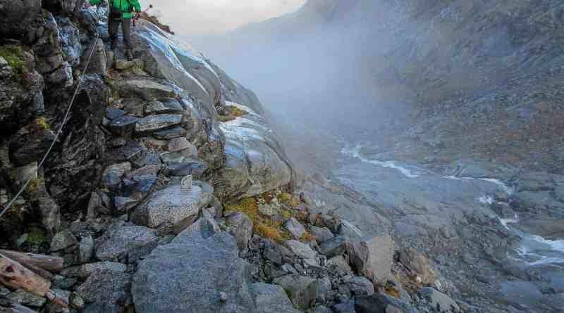 WIlderness Exchange Programme Hohe Tauern 7297.JPG - © European Wilderness Society CC BY-NC-ND 4.0