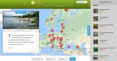European-Wilderness-Network.jpg - © European Wilderness Society CC BY-NC-ND 4.0