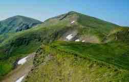 Svydovets Zelinskyy Ski Resort