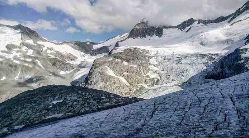 Hohe Tauern Wilderness Audit Mission 2015 50-2.jpg - © European Wilderness Society CC BY-NC-ND 4.0