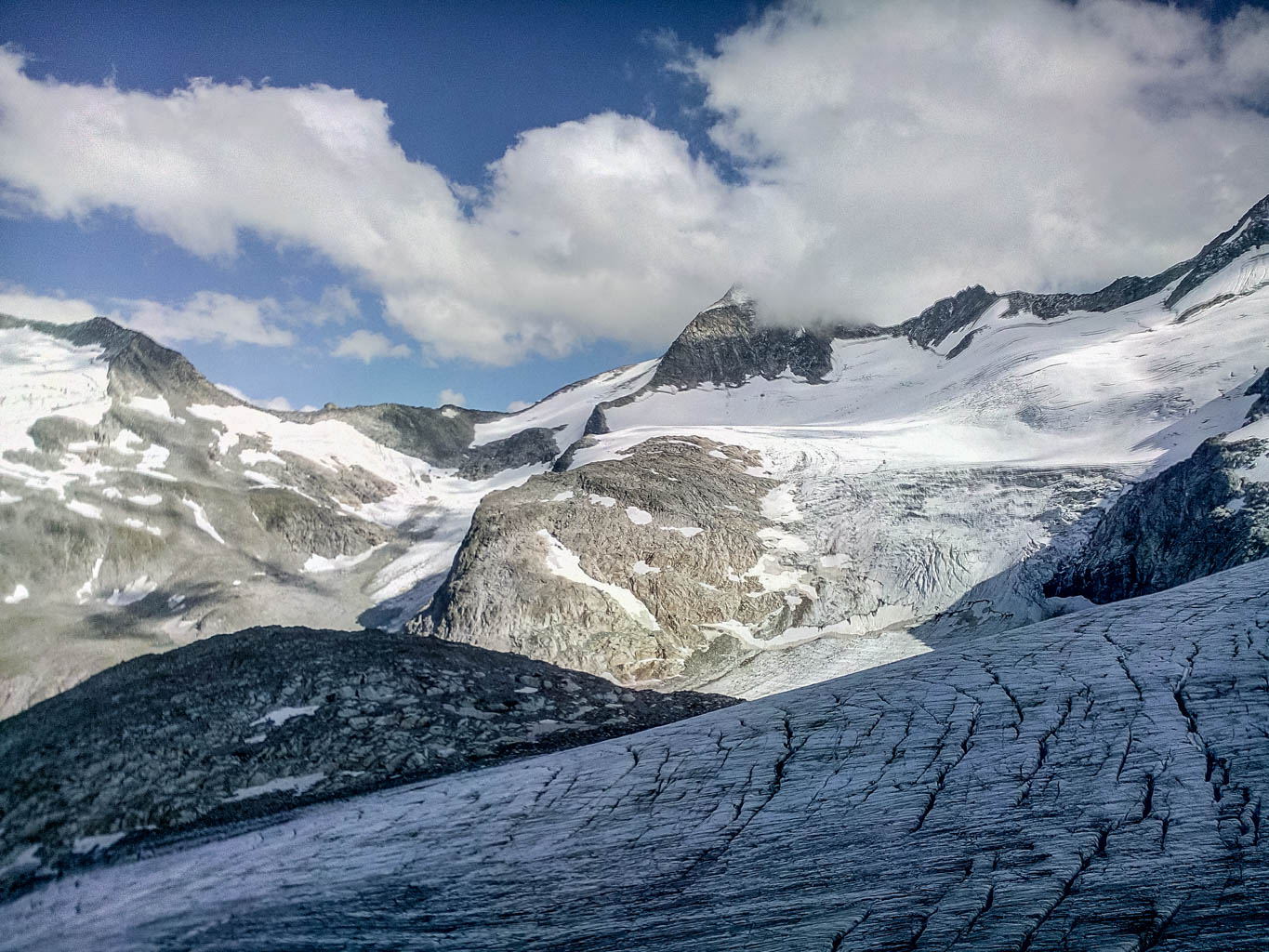 Hohe Tauern Wilderness Audit Mission 2015 © All rights reserved