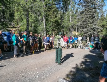 Wilderness Ranger Academy US