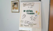 Erasmus+ Training in Vienna