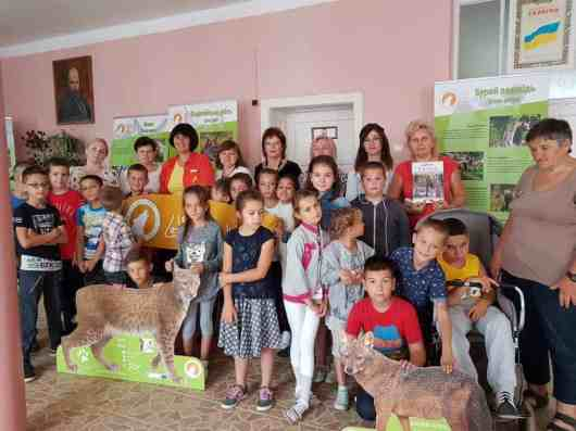 School Education Ukraine