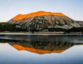 Pirin landscape@Alexander Ivanov