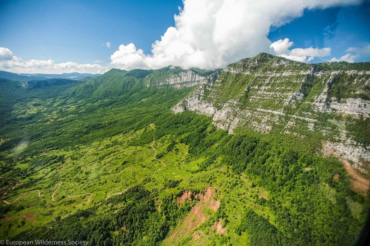 1. Küre Wilderness is wel known because of intact forests, wildlife and endemic plant species.jpg - © European Wilderness Society CC BY-NC-ND 4.0