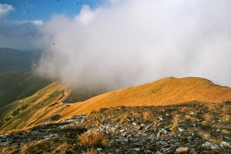 Tatra NP, Rackova Dolina Valley 0363.jpg - © Jim O´Donnell All Rights Reserved