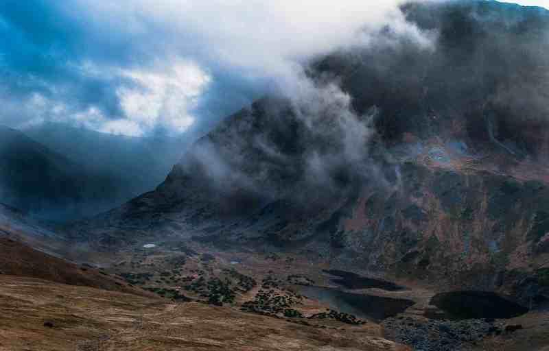 Tatra NP, Rackova Dolina Valley 0366.jpg - © Jim O´Donnell All Rights Reserved