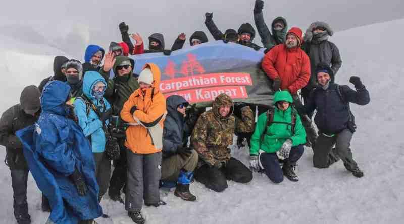 Svydovets Zelinskyy Ski Resort Protest-22710.jpg - © European Wilderness Society CC BY-NC-ND 4.0
