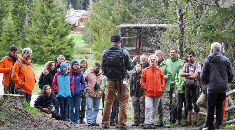 European Wilderness Academy Days 2019 - 24724.JPG - © European Wilderness Society CC BY-NC-ND 4.0