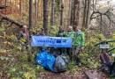 CEW Cleaning up Slovenysky Raj-30360.jpg - © European Wilderness Society CC BY-NC-ND 4.0