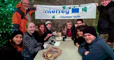 Friday for Future European Wilderness Society-30744.jpg - © European Wilderness Society CC BY-NC-ND 4.0