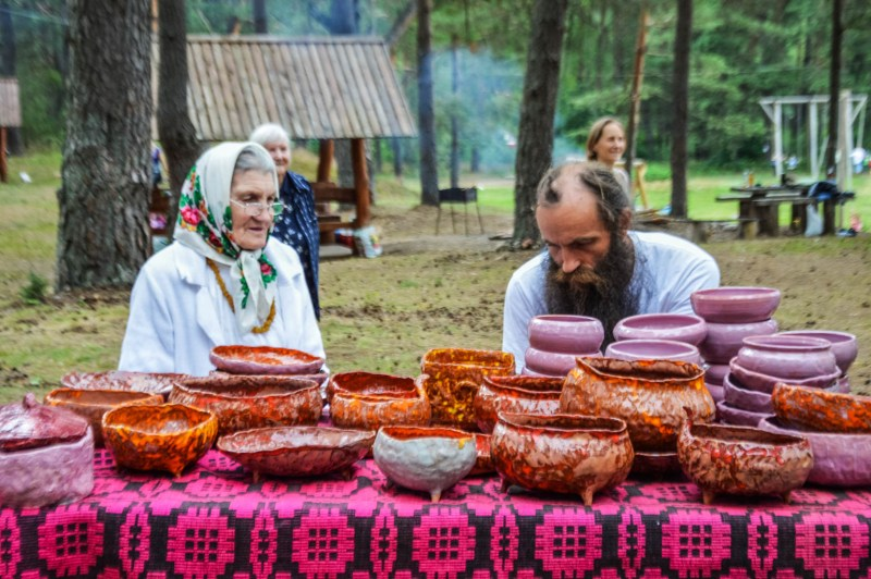 Lithuanian National Park