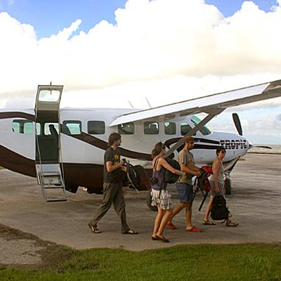 Tropic Air 1 400