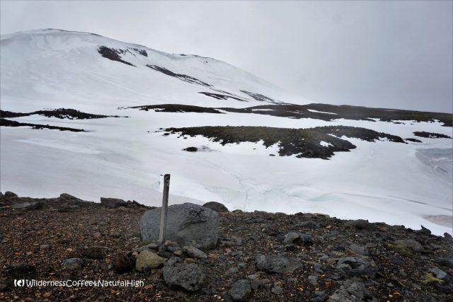 Snowfields, Kerlingarfjöll, Kjölur road, Iceland