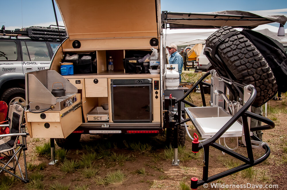 teardrop trailers- so-cal trailers