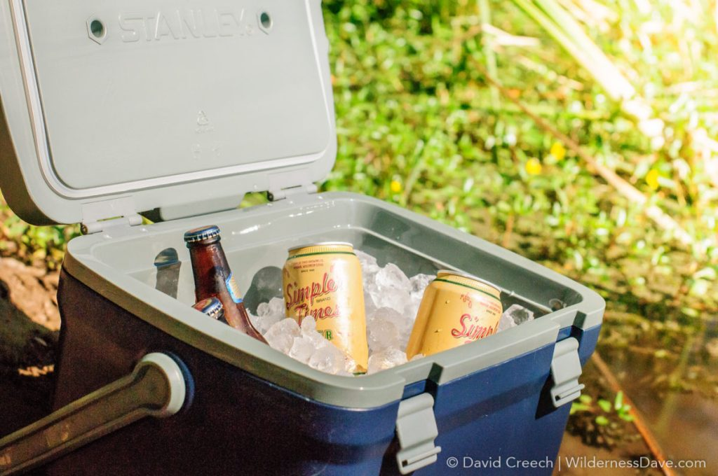 Stanley summer essentials adventure cooler