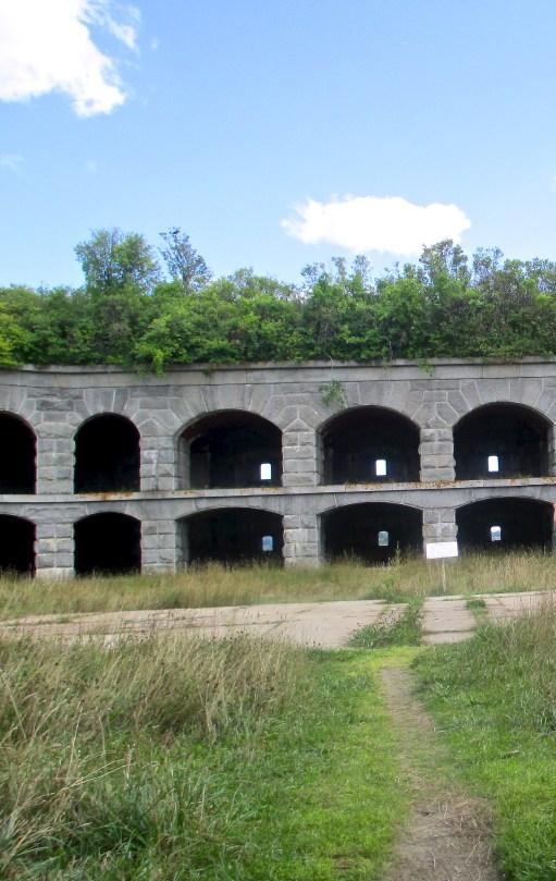 Fort Gorges