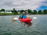 Kayaking-Pepperrell-Cove-Kittery-ME