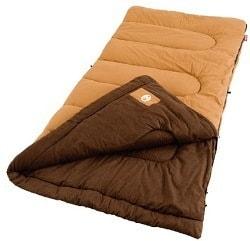 Coleman Dunnock Large Sleeping Bag