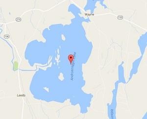Androscoggin Lake