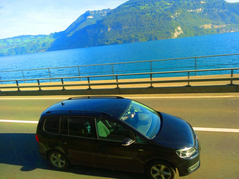 Switzerland Trip - A Trip to Mt Jungfrau (6/6)