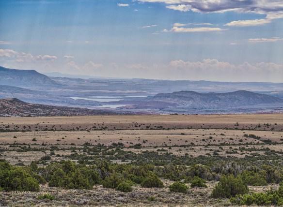 Big Horn Lake-2386