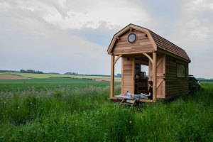 Create your Tiny House project