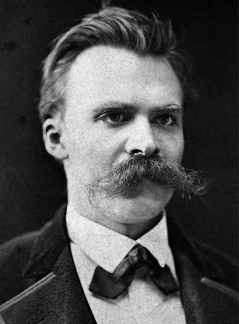 Scott Adams' Rules for Finances, A Tiny Bit of Nietzsche