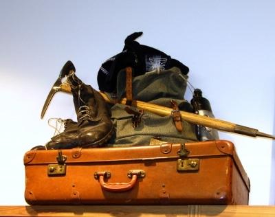 Packliste – nicht nur für Girls Reisen