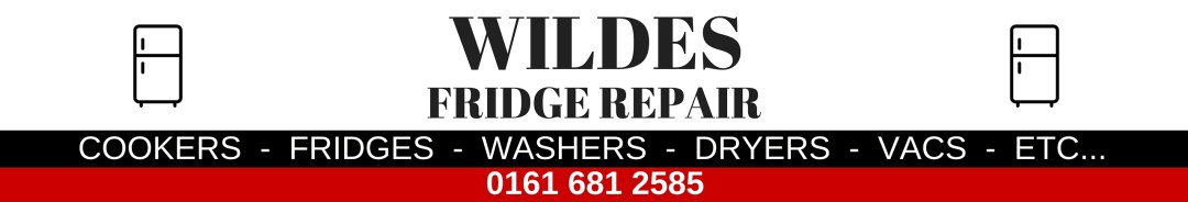 Fridge repair in Failsworth and Chadderton