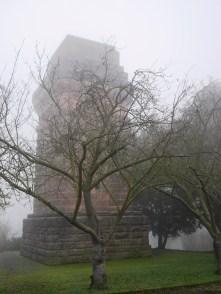 Bismarckturm Marburg