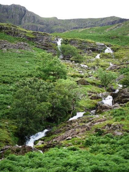 Wasserfall/Waterfall