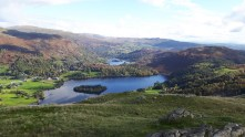 Grasmere & Rydal Water