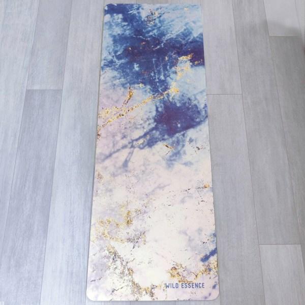 Jogos kilimėlis Marmuras