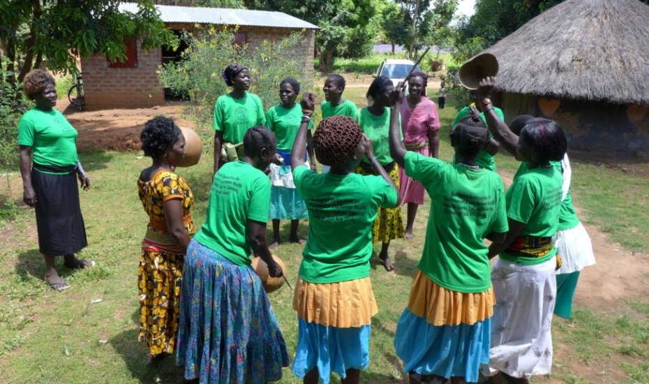 Wise Women, Uganda