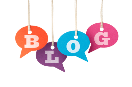 Your First Blog: A Three Step Guide