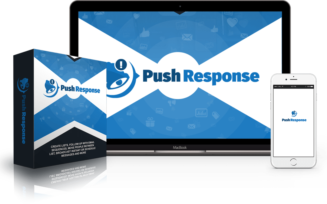 Push Response Pre Order – Crazy 72 Hour Offer